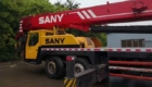 """50 T sany used mobile crane"""