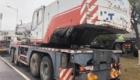 """""""zoomlion 70T truck crane 1"""""""